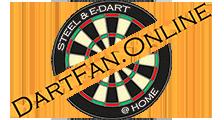 DartFan Online Logo